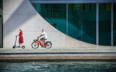 Dalla mobilità alla transizione energetica: gli otto trend della città intelligente di domani
