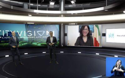 La ministra Dadone a Smart Government Forum: «Giovani al centro della transizione digitale»
