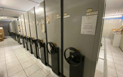 Padova digitalizza gli archivi dell'edilizia privata: da tre mesi a pochi secondi per una pratica